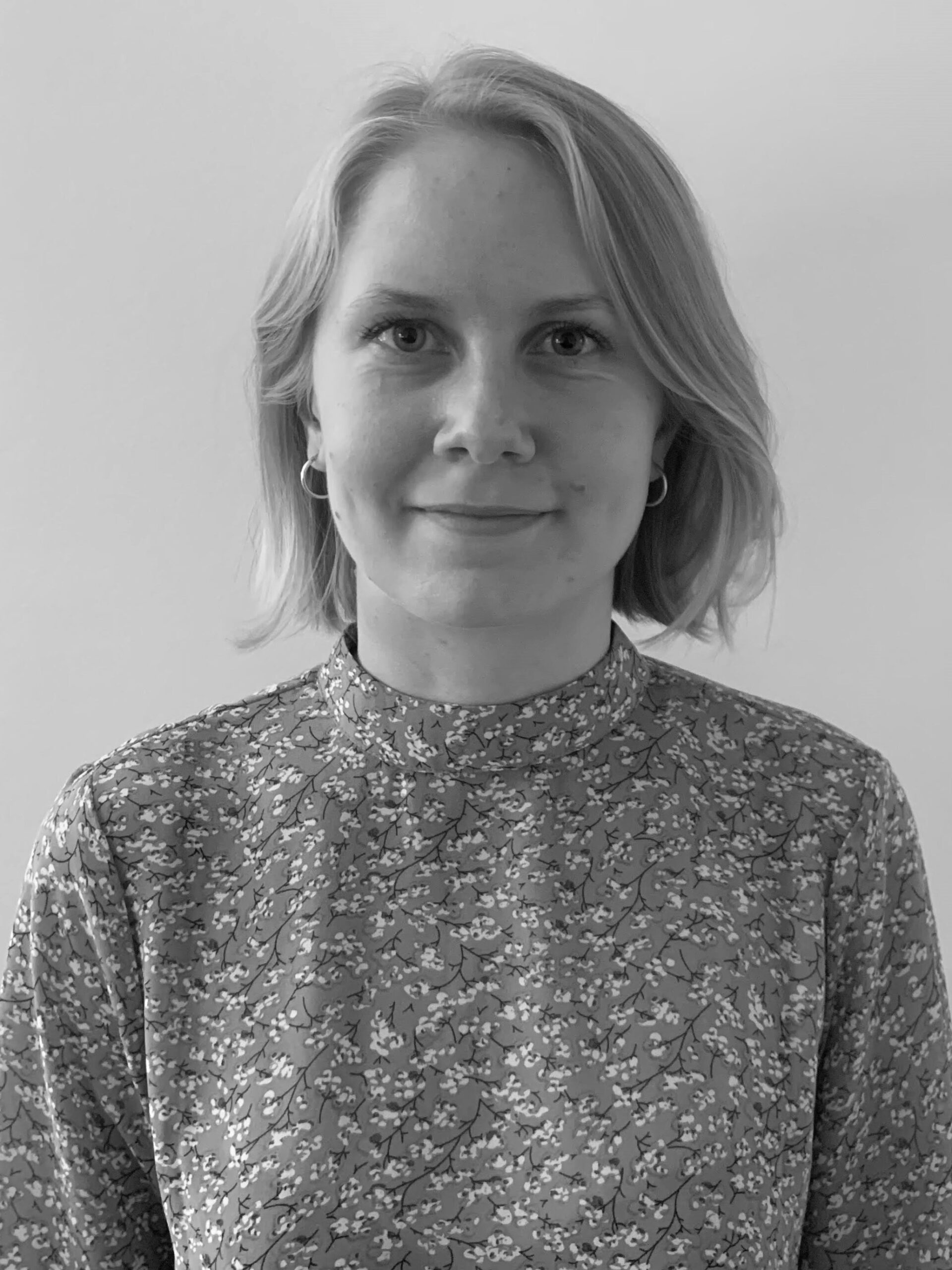 <b>Caroline Kamp Jørgensen</b>