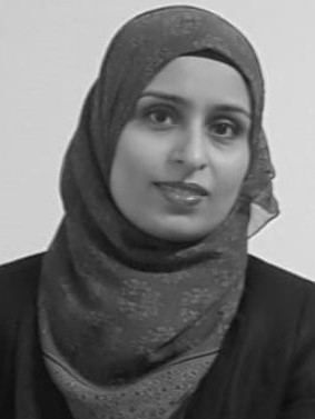 <b>Faiza Siddiqui</b>