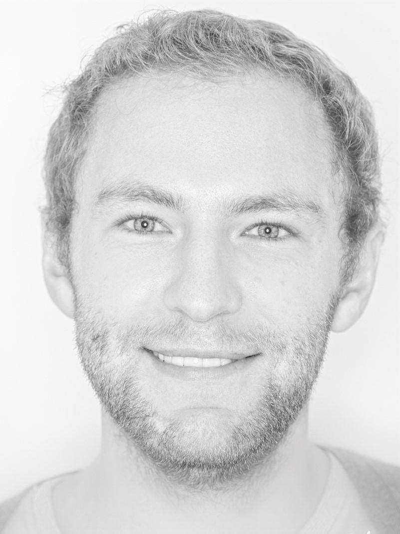 <b>Joshua Rose-Hansen Feinberg</b>