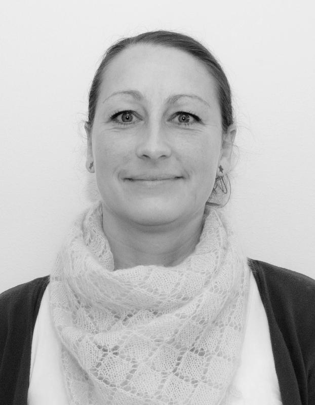 <b>Sarah Louise Klingenberg</b>